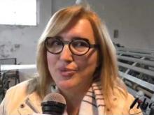 Sciabaca Festival 2017 - Intervista a Donata Marrazzo - Soveria Mannelli (Cz)