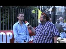 Edoardo de Blasio (PLI) - Fuori i partiti dalla TV di Stato