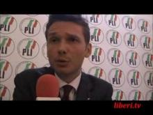 Intervista ad Edoardo de Blasio, Presidente di Liberal'Italia, sulle prossime elezioni amministrative a Roma