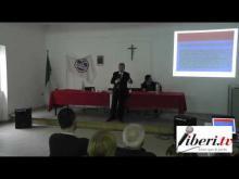 """""""Educazione di Gender?"""" Circolo Acli di Paola (Cosenza) - Convegno ed interventi dal pubblico"""