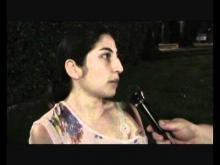"""Conversazione con Elena Fazio su """"Teatro Accessibile"""" durante """"Gli Insoliti Noti. Dal set al dj set"""" 8/07/12"""