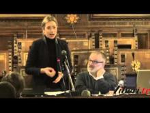 Eleonora Ducci, Vicepresidente Provincia di Arezzo - IX Congresso Ass. Radicale Certi Diritti