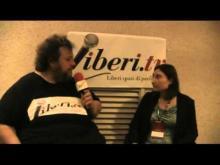 Intervista ad Eleonora Palma - XII Congresso di Radicali Italiani