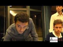 scrutinio dell'elezione del Segretario, Presidente e Tesoriere di Radicali Italiani