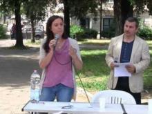 I candidati a Presidente del Municipio Roma VII incontrano i cittadini