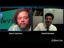 """""""IRAN - ELEZIONI O FARSA"""" approfondimento sulle prossime Presidenziali in Iran con Esmail Mohades"""