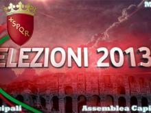 """Speciale Elezioni """"Il giallo delle preferenze nei Municipi di Roma"""" - Oggi in Diretta alle 17.00 su Liberi.tv"""