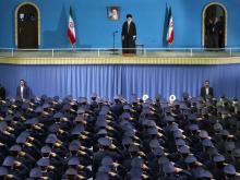 """""""IRAN - ELEZIONI O FARSA"""" In diretta giovedì 13 giugno"""