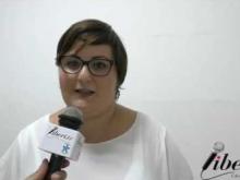"""Intervista ad Elisabeth Sacco - Sindaco del Comune di Borgia (Cz). 9° edizione """"Divertiamoci insieme"""""""