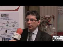 Emanuele Giordano (Gold Event Organization) - VI Edizione Fiera Nazionale del Panettone e Pandoro