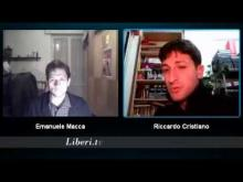 Dal libro di Rocco Pezzano le tre vite di don Marco Bisceglia - Conversazione con Emanuele Macca