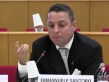 Emanuele Santoro
