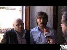 Intervista a Emilio Martucci e Lorenzo Mineo - Comitato Nazionale di Radicali Italiani 5/10/2014