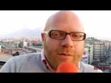 Intervista ad Emilio Martucci- VIII Congresso Associazione Radicale Per La Grande Napoli 14/12/13