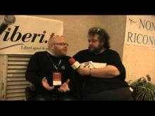 Intervista ad Emilio Martucci - XII Congresso di Radicali Italiani