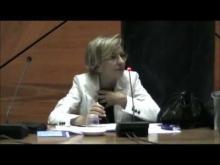"""Convegno """"Verso gli Stati Generali degli indicatori sociali della disabilità"""" parte 1 di 3"""