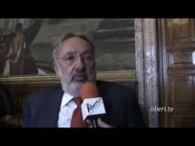 Intervista al Senatore Enrico Buemi 15/07/2014