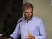 Interventi dal pubblico: Enrico Ferraro - Tavolo sanità regionale M5S: Cinque proposte per la sanità del Lazio
