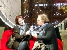 """Intervista di Jana Cardinale a Enrico Montesano autore del libro """"Confesso"""""""