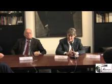 Nicola Porro - Apertura dei Corsi 2015 della Scuola di Liberalismo della Fondazione Einaudi