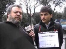 #lascialadoppia - Enrico Stefano (M5S), ex Consigliere comunale di Roma Capitale