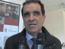 """Enzo Bruno, Presidente Provincia Catanzaro - """"Officina della cultura e della creatività"""" a Soveria Mannelli (CZ)"""