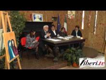 """Presentazione del libro: """"Storia dello stupro e di donne ribelli"""" di Enzo Ciconte – Catanzaro 17/04/15"""