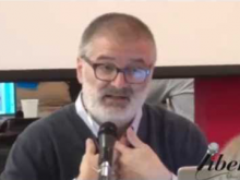 Enzo Cucco - IX Congresso Ass. Radicale Certi Diritti