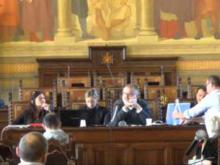Enzo Cucco (Introduzione al Congesso) - IX Congresso Ass. Radicale Certi Diritti
