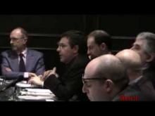 """Intervento di Enzo Di Nuoscio - Seminario sulla Riforma della legge elettorale organizzato da """"il Cantiere"""""""