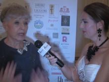 Erminia Manfredi - Galà delle Margherite 2016, serata charity per Ant Italia Onlus