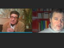 Iran: cittadini ridotti alla fame e spese militari alte. La rivolta può diventare Rivoluzione ? - Conversazione con Esmail Mohades