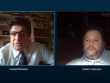 Accordo sul nucleare iraniano: il mondo è davvero più sicuro? - Conversazione con Esmail Mohades