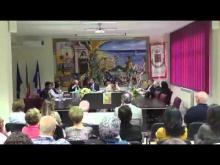 """EutanaSIA Legale a Botricello (CZ) """"Testamento biologico e liceità dell'eutanasia"""" con Mina Welby 04/05/13"""