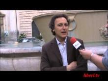 Mario Staderini (Segretario Radicali Italiani) - Mobilitazione straodinaria su raccolta firme EutanaSIALegale - Roma 04/05/13