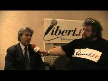 Intervista ad Ezio Bussoletti di Fare per Fermare il Declino - XII Congresso di Radicali Italiani