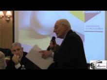 Fabio Ghia, Elisa D'Ippolito - Lavori Assemblea congressuale dell'Associazione IL CANTIERE 10/14