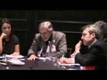 """Intervento di Fabio Verna - Seminario sulla Riforma della legge elettorale organizzato da """"il Cantiere"""""""