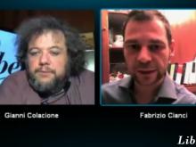 """Incontro con """"Radicali Ecologisti"""" con Fabrizio Cianci Segretario dell'Associazione Radicali Ecologisti"""