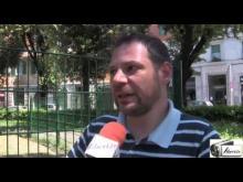 Fabrizio Cianci (Ecoradicali) - Interroghiamo il Sindaco Marino su caccia nella Riserva del litorale Romano e chiusura canili e gattili