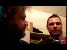 Fabrizio Cianci e Gianni Colacione Live! - Comitato Nazionale di Radicali Italiani 11/04/2014
