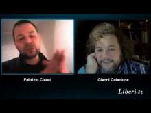 """L'azione di """"Radicali Ecologisti"""" per un nuovo modello di sviluppo - Intervista al Segretario Fabrizio Cianci"""