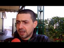 Intervista ad Fabrizio Ferrante - VIII Congresso Associazione Radicale Per La Grande Napoli 14/12/13