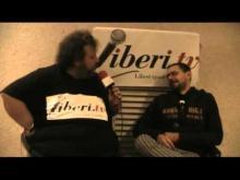 Intervista a Fabrizio Ferrante - XII Congresso di Radicali Italiani