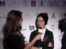 Fatma Zeynep Çilek - Italia e Turchia parlano con la lingua dell'arte di New East Foundation