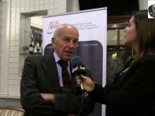 """Presentazione del libro """"Sempre Daccapo"""" di Fausto Bertinotti - Intervista di Camilla Nata all'autore"""