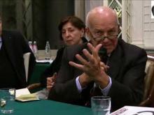 """Presentazione del libro """"Sempre Daccapo"""" di Fausto Bertinotti - L'autore"""
