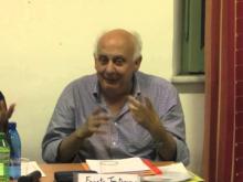 Dibattito pubblico - LA BRECCIA DI OSTIA -  Fausto Testaguzza: Erosione delle coste