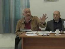 Fausto Testaguzza -  MARE LIBERO Assemblea annuale 2105