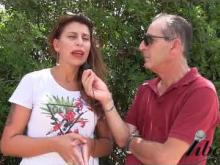 """Intervista a Federica Roccisano, Assessore Regione Calabria - Ricadi (Vv) - """"Omofobi del mio stivale"""""""